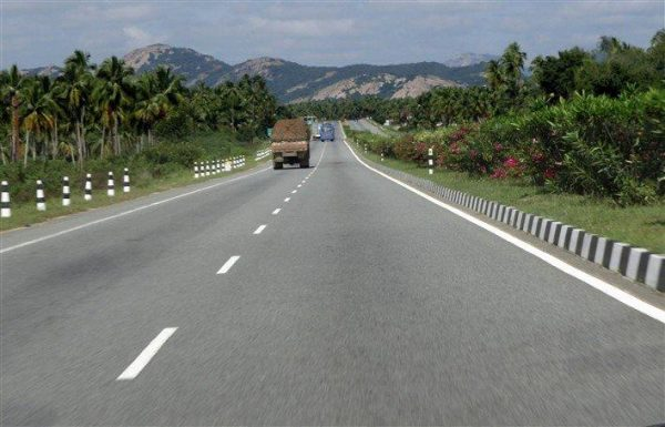 District Roads