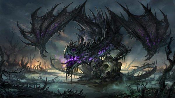 Dragon Beasts