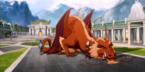 Druk Dragon