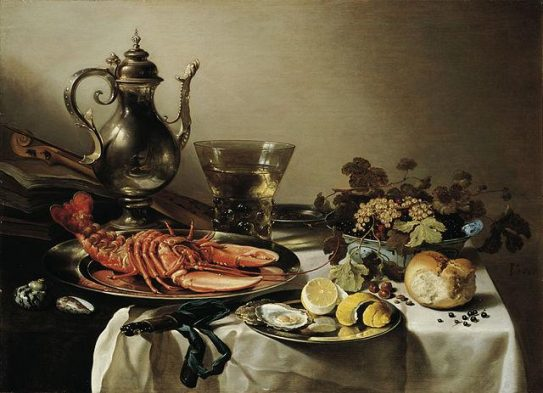 Dutch Golden Age Art