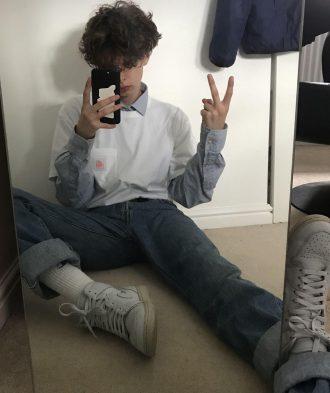 E Boy Aesthetics