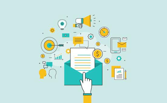 Email Marketing IT Services