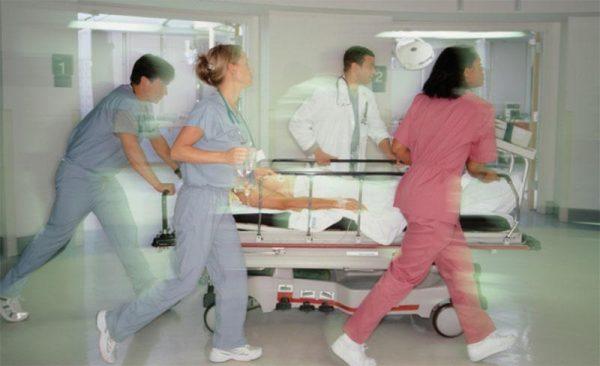 Emergency Medicine Specialists