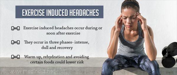 Exercise Headaches