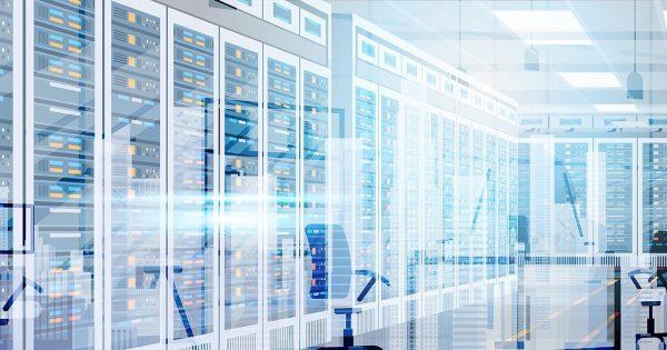 File Servers IT Services