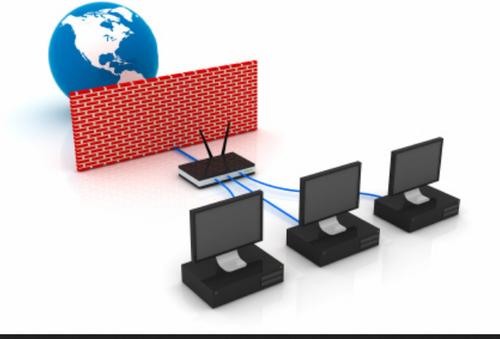 Firewall IT Services