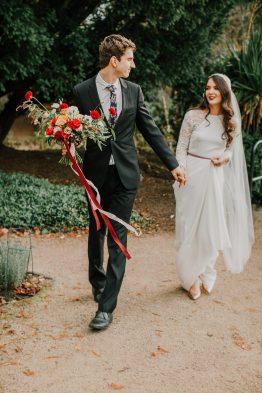 Folklore Wedding Theme