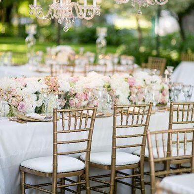 Formal Event Wedding Theme