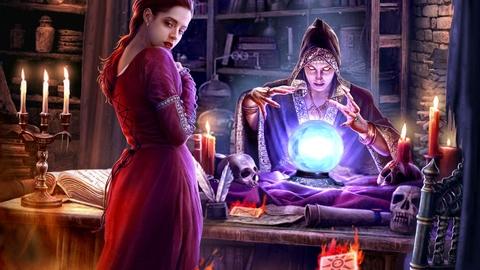Fortuneteller Magic