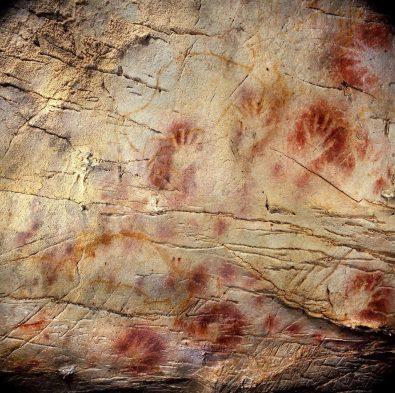 Franco Cantabrian Cave Art
