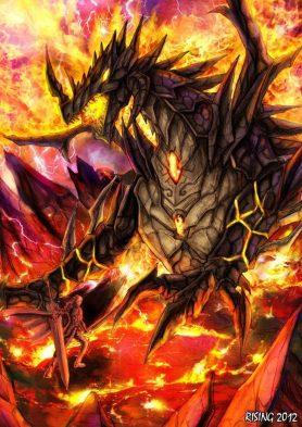 Gaasyendietha Dragon
