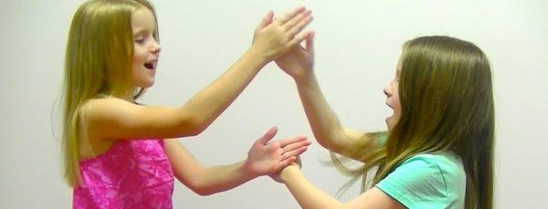 Games Using Handclaps