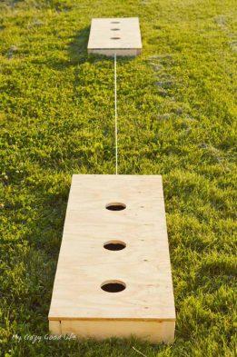 Gardening Outdoor Game
