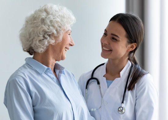 Geriatric Medicine Specialists
