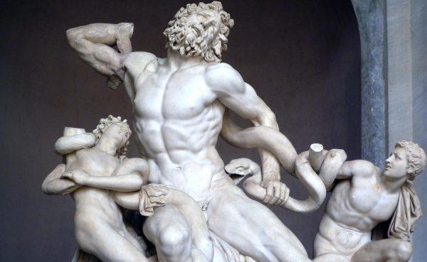 Greek Sculpture Art