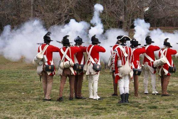 Gunpowder Era