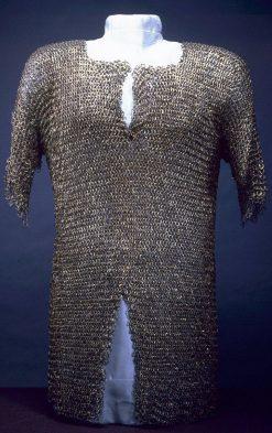 Hauberk Armor