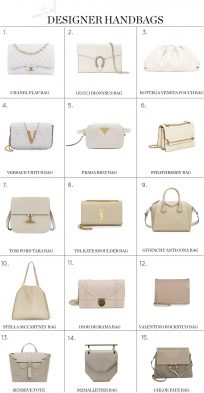 High Fashion Bag