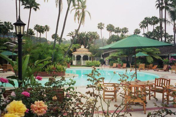 Historical Resorts