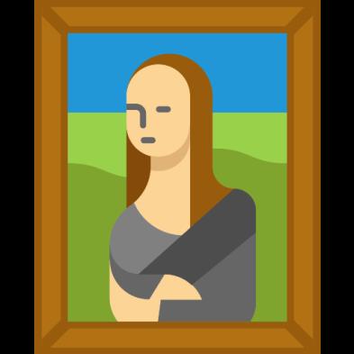 Icon Painting Art