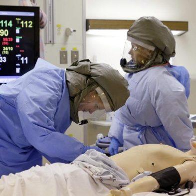 Infectious Disease Physician