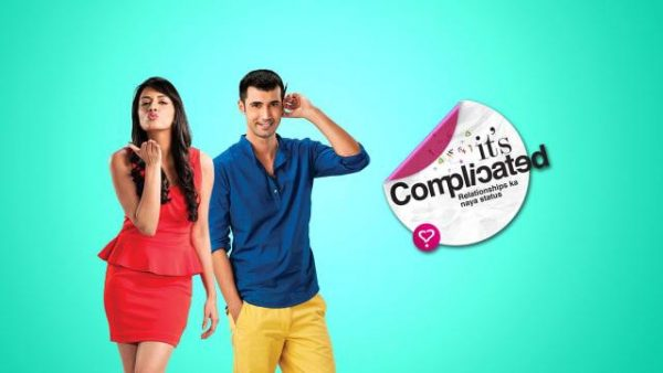 Its Complicated Couple