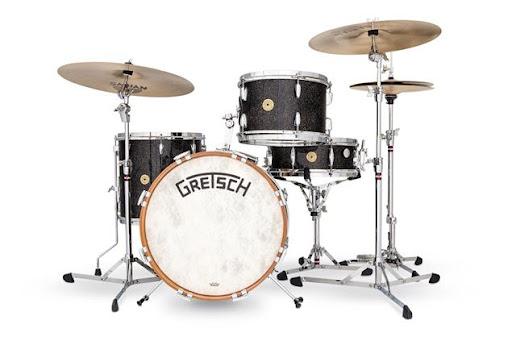 Jazz Drum Kit