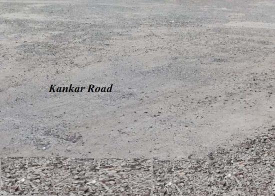 Kankar Roads