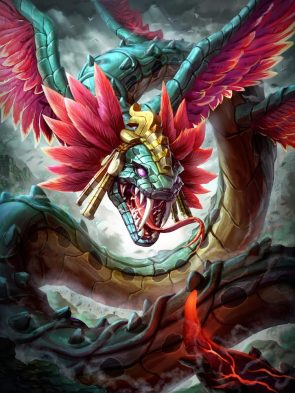 Kukulkan Dragon