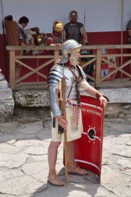 Laminar Armor