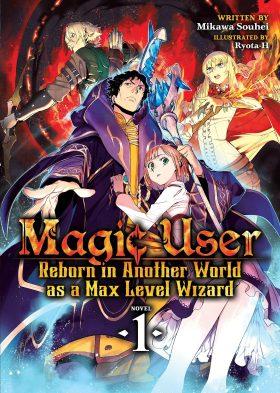 Magic User