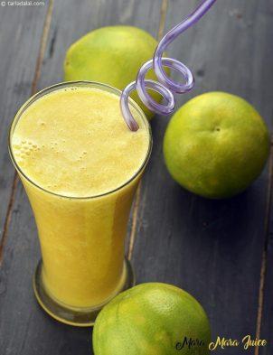 Mara Mari Juice