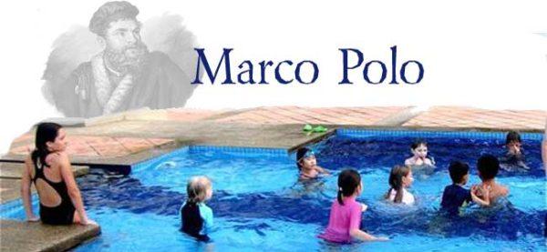 Marco Polo Outdoor Game