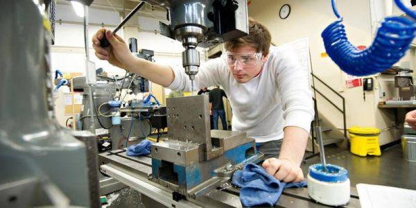 Materials Science Engineering Degree