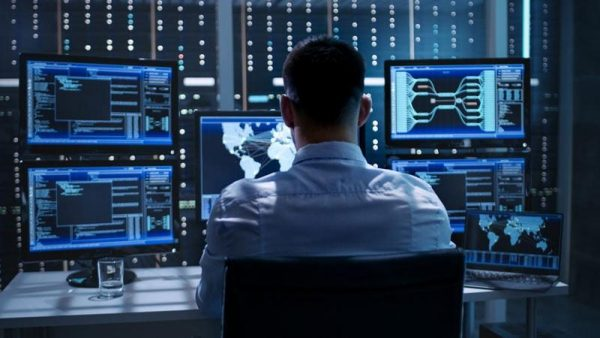 Monitoring IT Services