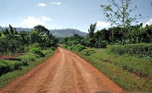 Murram Roads