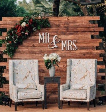 Natural Wedding Theme