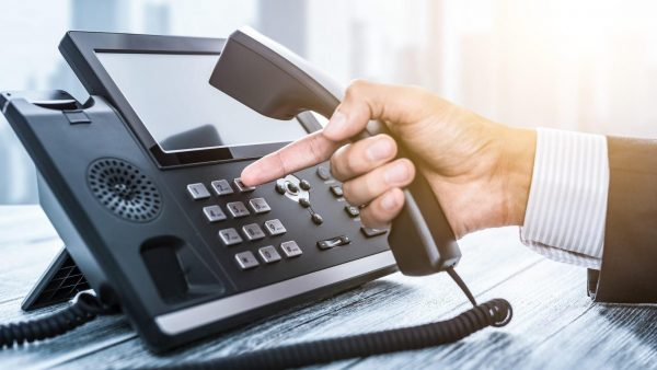Office Phones IT Services