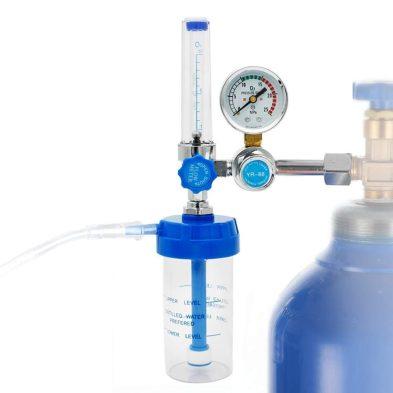 Oxygen Flow Cylinder