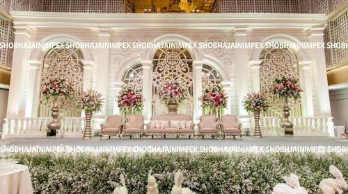 Palace Wedding Theme
