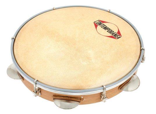 Pandeiro Drum