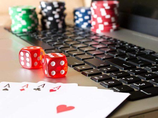 Poker Indoor Game