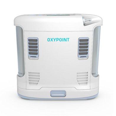Portable Oxygen Concentrator (POC) System Cylinder