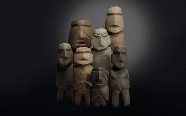 Pre Columbian Art (Americas)