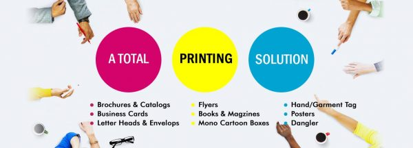 Printing IT Services