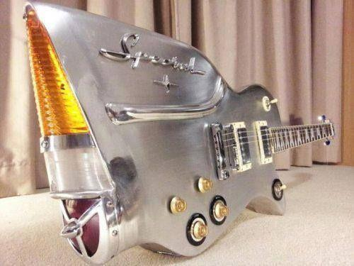 Red Neck Guitar