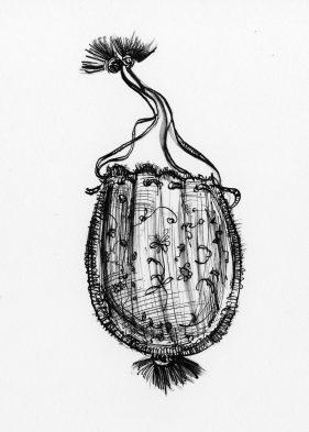 Reticule Handbag