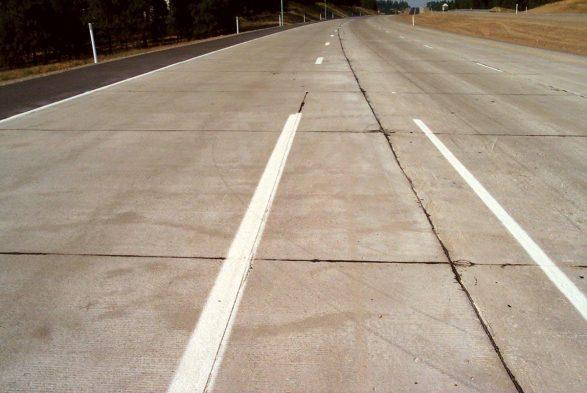 Rigid Roads