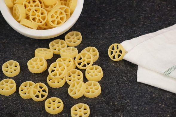Rotelli Pasta
