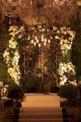 Secret Garden Wedding Theme